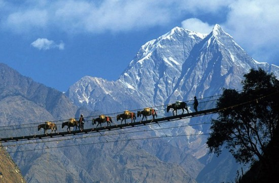 Tour Packages In Nepal – How To Find The Best One?
