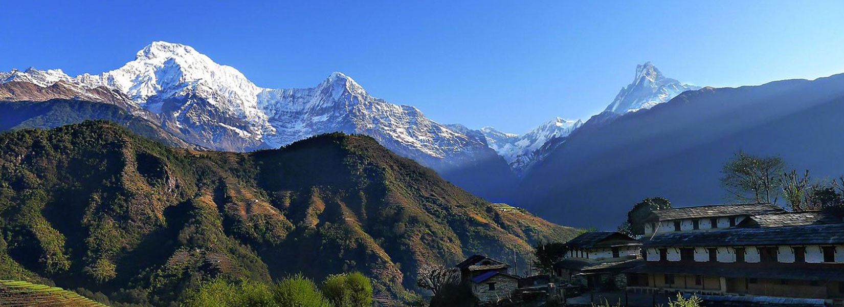 Teahouses In The Annapurna Region; Things You Need To Know