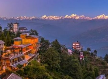 Nagarkot-Sunrise Tour